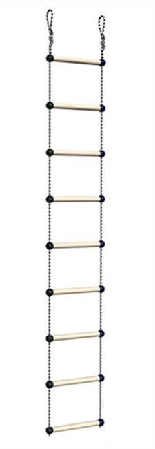 Лестница веревочная для ДСК - фото 7109