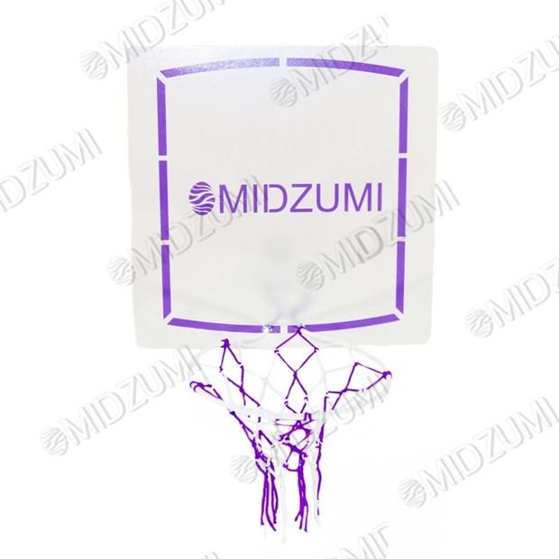 Баскетбольное кольцо Midzumi большое - фото 7277