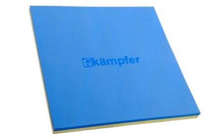 Гимнастический мат Татами Kampfer - фото 7337