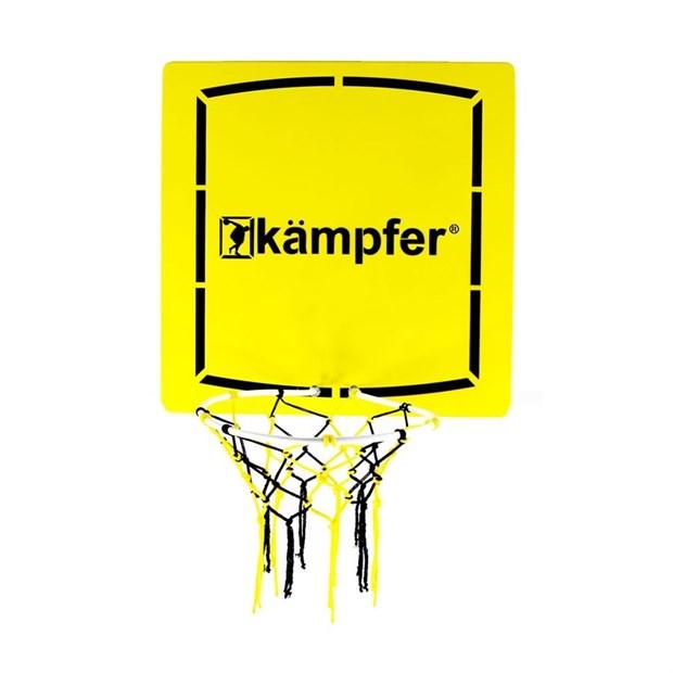 Баскетбольное кольцо Kampfer большое - фото 7973