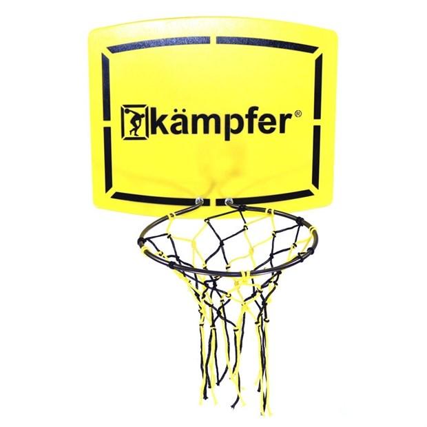 Баскетбольное кольцо Kampfer малое - фото 8134