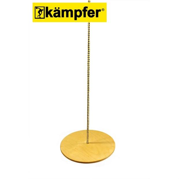 Лиана деревянная Kampfer - фото 8993