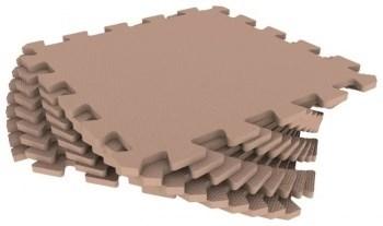 Мягкий пол eco cover разноцветный 33*33(см) 1(м2) 33МП - фото 9821