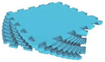 Мягкий пол eco cover разноцветный 33*33(см) 1(м2) 33МП - фото 9826