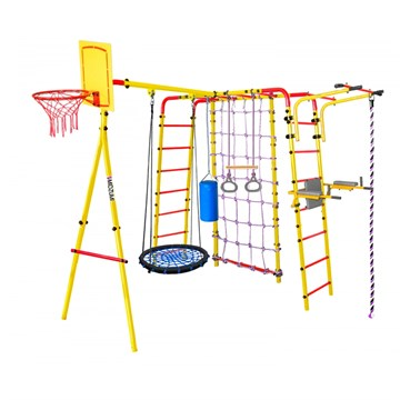 Midzumi Tamayo Large L детские спортивные комплексы для улицы (сетчатые качели 80 см.)