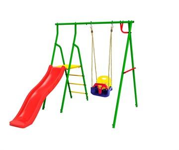 Kampfer Alpen Baby спортивно-игровой комплекс